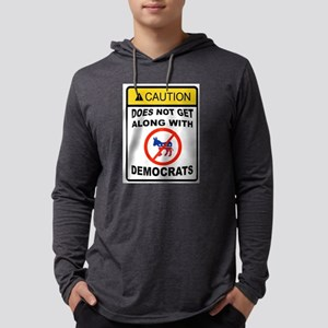 LICENSED Long Sleeve T-Shirt