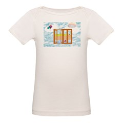 Door to the sky T-Shirt