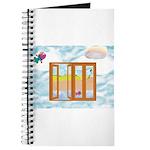 Door to the sky Journal