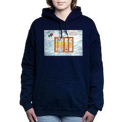 Door to the sky Sweatshirt