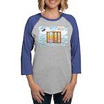 Door to the sky Long Sleeve T-Shirt