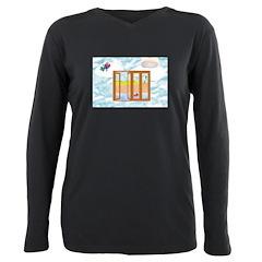 Door to the sky T-Shirt