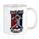 USS BREWTON Mug