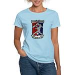 USS BREWTON Women's Light T-Shirt