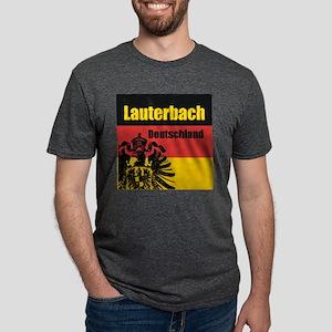 Lauterbach Deutschland T-Shirt