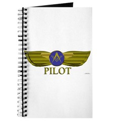 Mason Pilot Journal