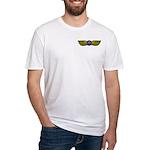 Mason Pilot Fitted T-Shirt