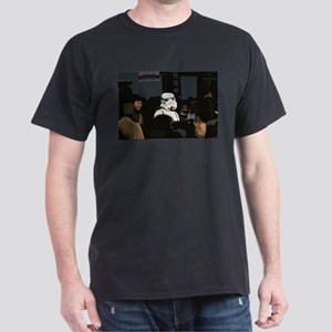 Turn that frown... Dark T-Shirt