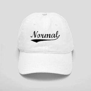 Vintage Normal (Black) Cap