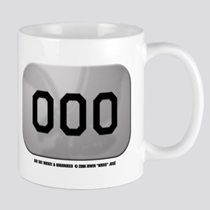 Alpha Zero Mug