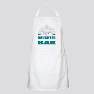 Daughter law student Light Apron