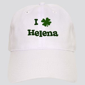 I Shamrock Helena Cap