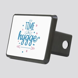 time to hygge Rectangular Hitch Cover