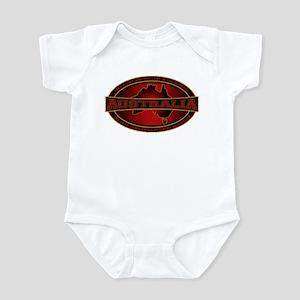 Australia Infant Bodysuit