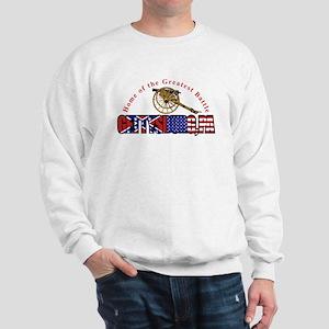 Gettysburg - Home Of The The Sweatshirt