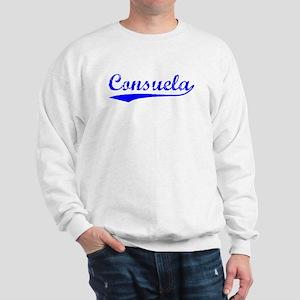 Vintage Consuela (Blue) Sweatshirt