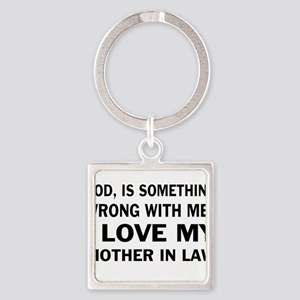mother in law Keychains