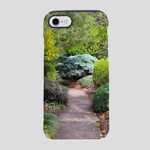 Path to tranquility iPhone 8/7 Tough Case
