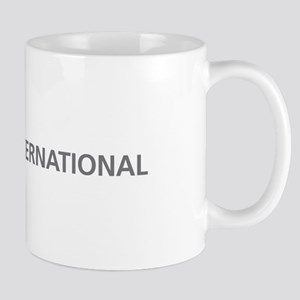 Mug-GOSS INTERNATIONAL