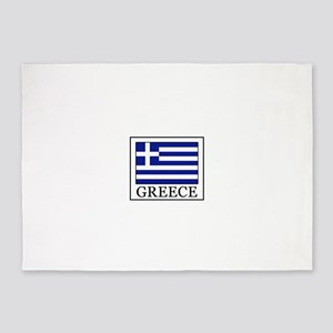 Greece 5'x7'Area Rug