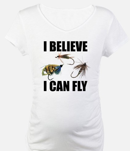 I Believe I Can Fly Shirt