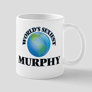 World's Sexiest Murphy Mugs