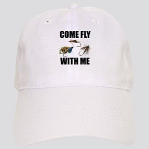 Come Fly With Me Cap