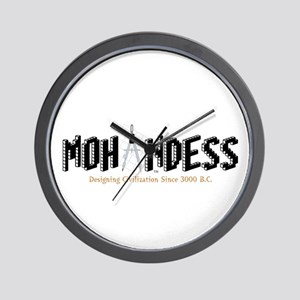 Mohandess - 1 Wall Clock