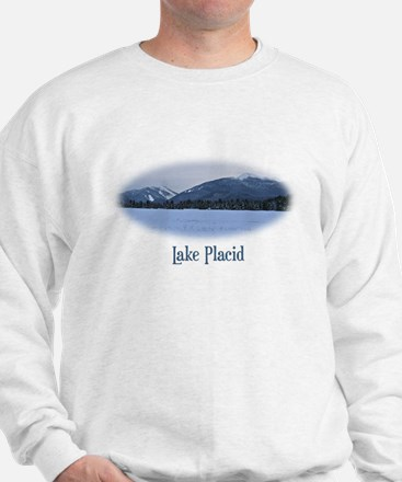 Lake Placid Mountain Sweatshirt