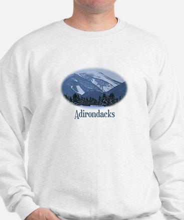 Adirondack Mountains Sweatshirt