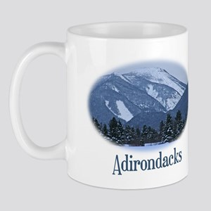 Adirondack Mountains Mug