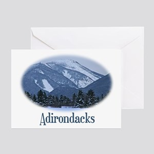 Adirondack Mountains Greeting Cards (Pk of 10)
