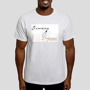 Iranian Engineer Light T-Shirt
