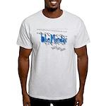 Blue Monday Light T-Shirt