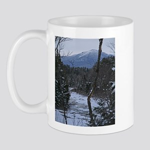 Bridge To Lake Placid Mug