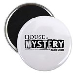 House Of Mystery Magnets