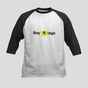 Bay Ridge Kids Baseball Jersey