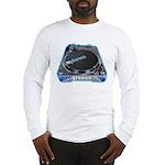 Mykonos Turntable Long Sleeve T-Shirt