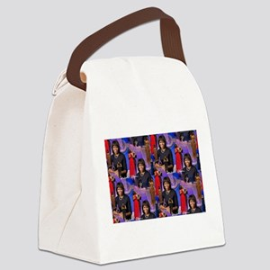 Michelle Obama Canvas Lunch Bag