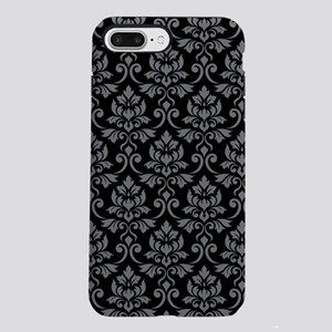 Feuille Damask Ptn GB iPhone 8/7 Plus Tough Case