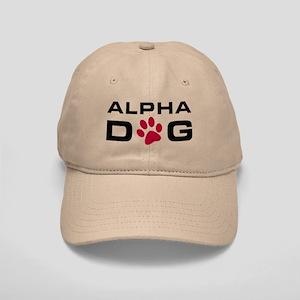 Alpha Dog Cap