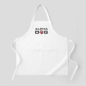 Alpha Dog BBQ Apron
