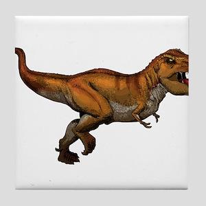 Dino Tile Coaster