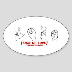 Asl Humor Stickers Cafepress