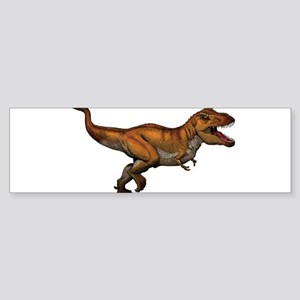 Dino Bumper Sticker