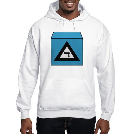 INEF Hooded Sweatshirt