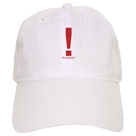 Enemy Alert Cap
