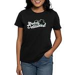 Magically Delicious Women's Dark T-Shirt