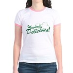 Magically Delicious Jr. Ringer T-Shirt