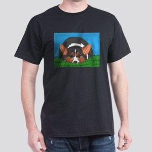 Tri Colored Corgi T-Shirt